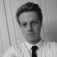 Joshua Dimbylow's Profielfoto